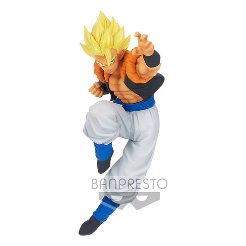 DRAGON BALL SUPER SON GOKU FES SUPER SAIYAN GOGETA (ESTÁTUA)