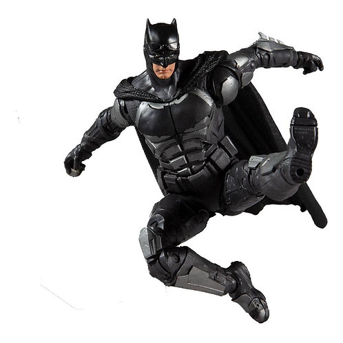 DC JUSTICE LEAGUE MOVIE BATMAN (ACTION FIGURE)