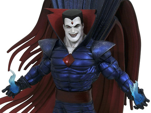 MARVEL COMICS GALLERY MR. SINISTER (ESTÁTUA)
