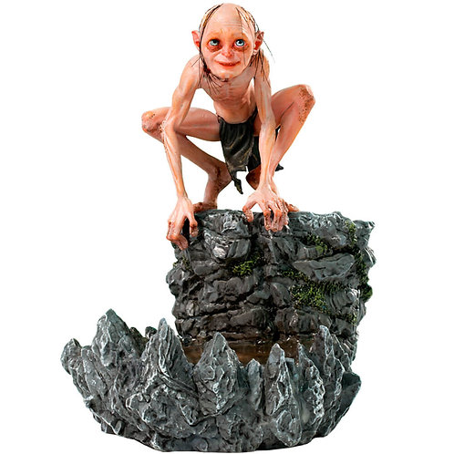 LORD OF THE RINGS DELUXE ART SCALE GOLLUM (ESTÁTUA)