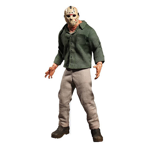 FRIDAY THE 13TH PART 3 JASON VOORHEES (ACTION FIGURE)