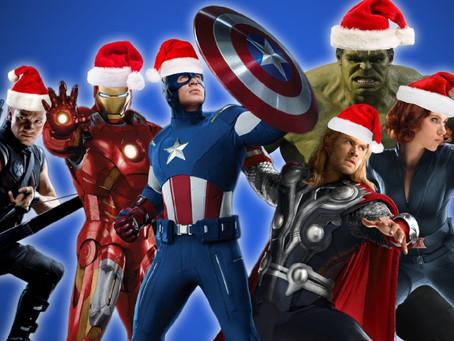 Ainda não sabes o que oferecer como prenda de Natal? A Heimdall Geek store oferece-te 10 conselhos