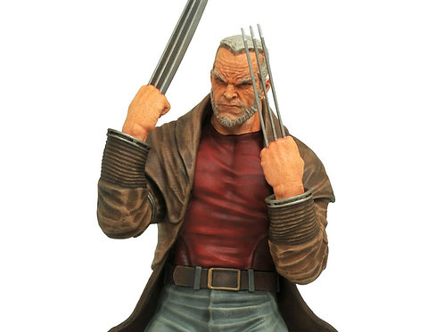 MARVEL GALLERY OLD MAN LOGAN (ESTÁTUA)