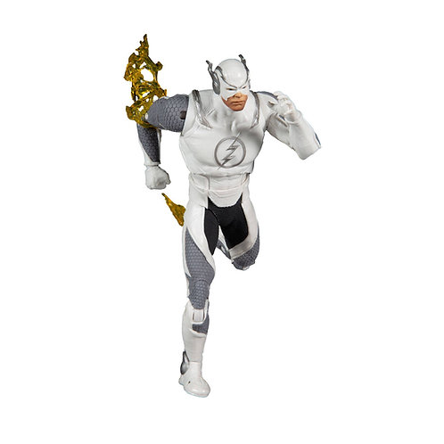 DC GAMING THE FLASH HOT PURSUIT (ACTION FIGURE)