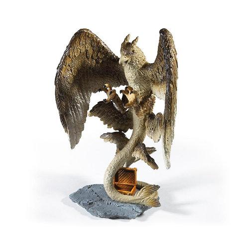 FANTASTIC BEASTS MAGICAL CREATURES THUNDERBIRD (ESTÁTUA)