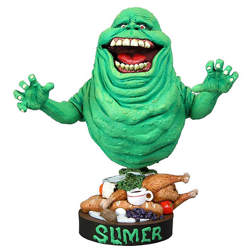GHOSTBUSTERS SLIMER (HEADKNOCKER)