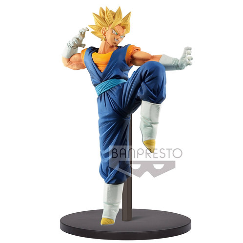 DRAGON BALL SUPER FES SUPER SAYIAN VEGITO (ESTÁTUA)