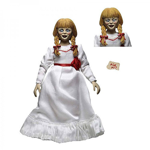 THE CONJURING RETRO ANNABELLE (ACTION FIGURE)