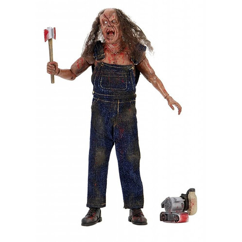 HATCHET RETOR VICTOR CROWLEY (ACTION FIGURE)