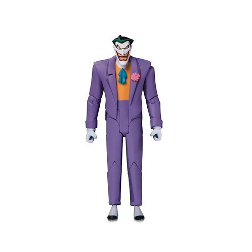 DC COMICS BATMAN THE ADVENTURE CONTINUES THE JOKER (ACTION FIGURE)
