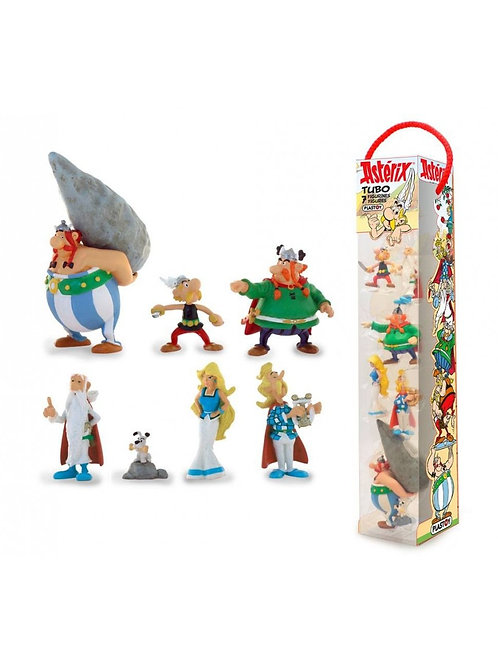ASTERIX MINI FIGURE PACK 7