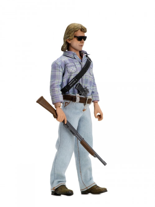 THEY LIVE RETRO JONH NADA (ACTION FIGURE)
