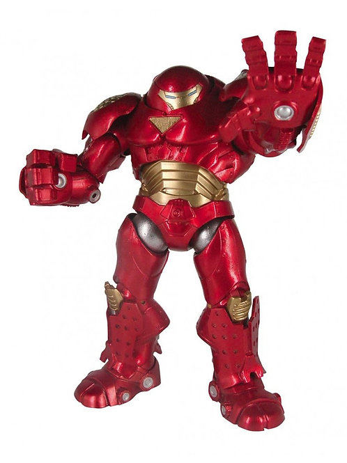 MARVEL SELECT HULKBUSTER (ACTION FIGURE)