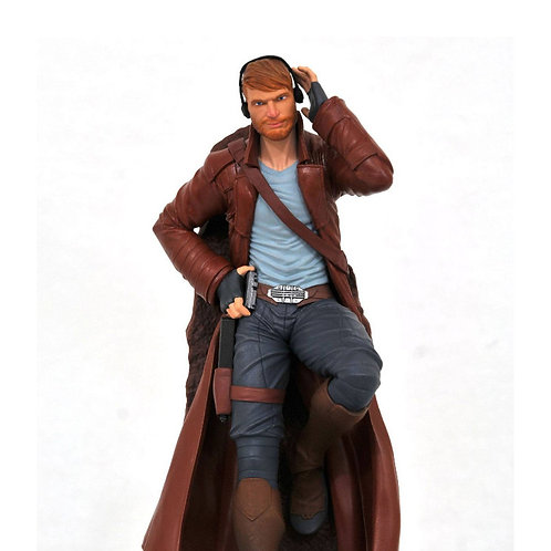 MARVEL COMIC GALLERY STAR-LORD EXCLUSIVE (ESTÁTUA)