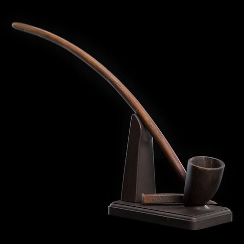 LORD OF THE RINGS THE PIPE OF GANDALF