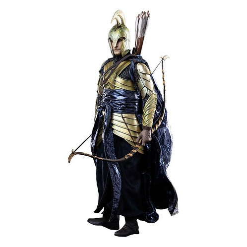 LORD OF THE RINGS ELVEN ARCHER (ACTION FIGURE)