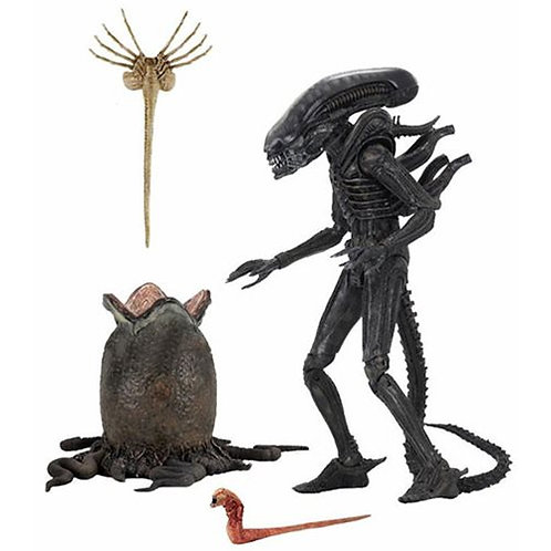 ALIEN 1979 ULTIMATE 40th ANNIVERSARY BIG CHAP (ACTION FIGURE)