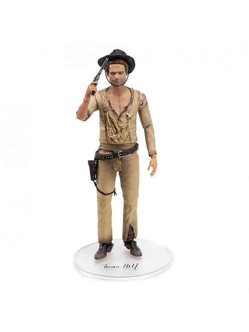 TERENCE HILL TRINITY (ACTION FIGURE)