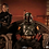 Thumbnail: STAR WARS THE MANDALORIAN DLX ART SCALE BOBA FETT & FENNEC ON THRONE (ESTÁTUA)
