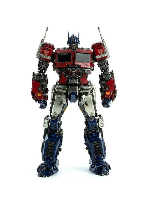 BUMBLEBEE DLX OPTIMUS PRIME (ACTION FIGURE)
