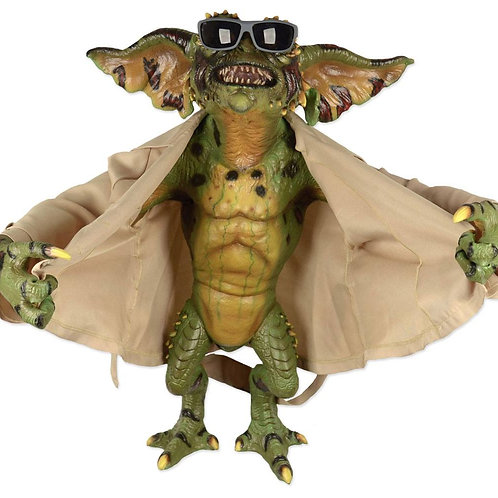 GREMLINS 2 REPLICA FLASHER STUNT PUPPET
