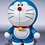 Thumbnail: DORAEMON ROBOT SPIRITS DORAEMON BEST SELECTION (ACTION FIGURE)