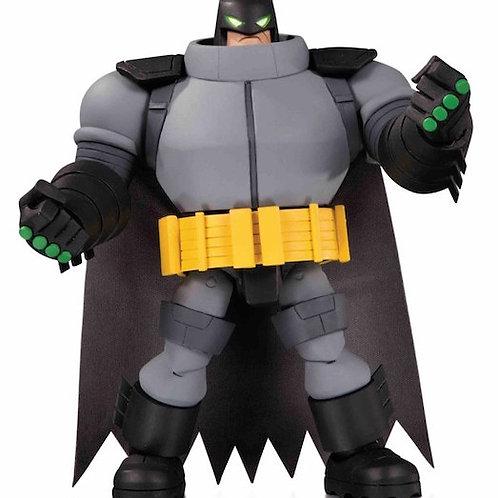 DC COMICS BATMAN THE ADVENTURE CONTINUESSUPER ARMOR BATMAN (ACTION FIGURE)