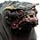 Thumbnail: GHOSTBUSTERS MINI EPIC VINYL ZUUL TERROR DOG (ESTÁTUA)