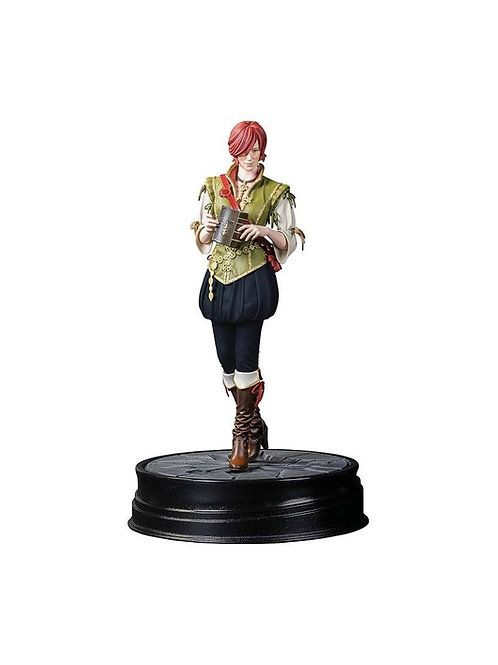 WITCHER 3 WILD HUNT SHANI (ESTÁTUA)