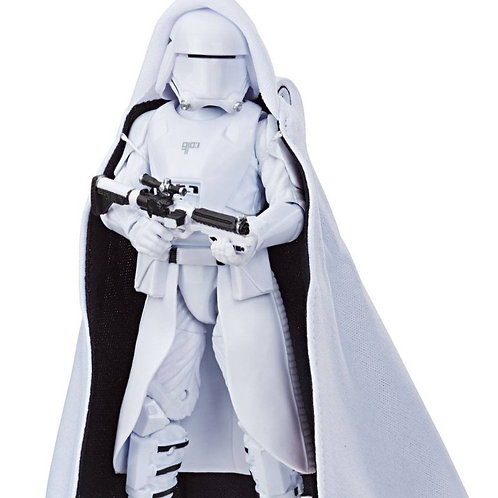 STAR WARS EP. IX BLACK SERIES FIRST ORDER ELITE SNOWTROOPER EXCL (ACTION FIGURE)