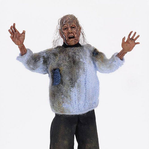 FRIDAY THE 13TH RETROCORPSE PAMELA (LADY OF THE LAKE) (ACTION FIGURE)