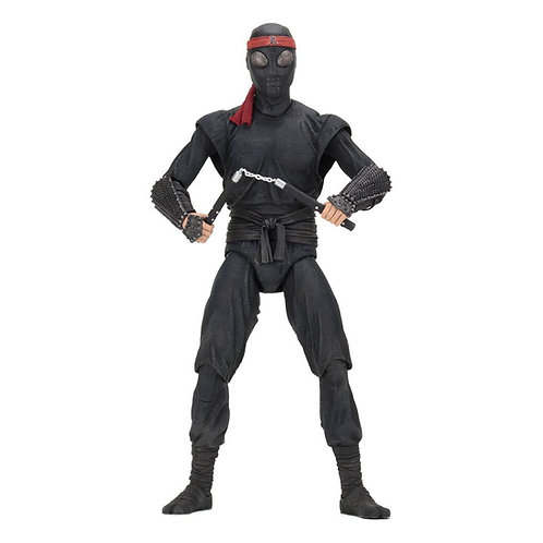 TMNT MOVIE FOOT SOLDIER (ACTION FIGURE)