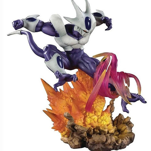 DRAGON BALL Z COOLER FINAL FORMFIGUARTS ZERO (ESTÁTUA)