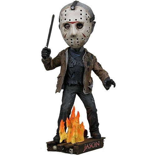 FRIDAY THE 13TH JASON (HEADKNOCKER)