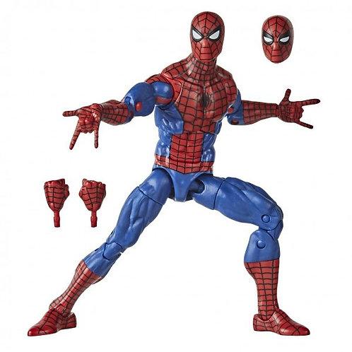 MARVEL RETRO 2020 SPIDER MAN (ACTION FIGURE)