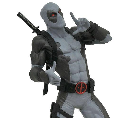 MARVEL GALLERY TACO TRUCK DEADPOOL X-FORCE LIMITED EDITION (ESTÁTUA)