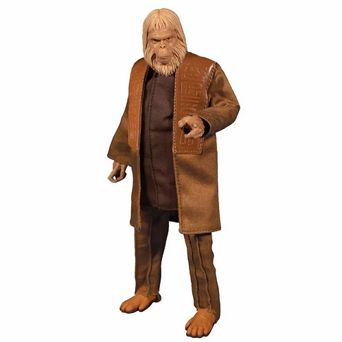 PLANET OF THE APES DR. ZAIUS (ACTION FIGURE)