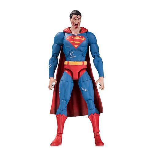 DC ESSENTIALS SUPERMAN DCEASED (ACTION FIGURE)