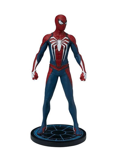 MARVEL SPIDER-MAN ADVANCED SUIT (ESTÁTUA)