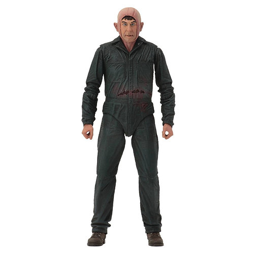 FRIDAY THE 13TH PART 5 ULTIMATE ROY BURNS (ACTION FIGURE)