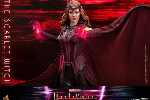 WANDA VISION THE SCARLETT WITCH (ACTION FIGURE)