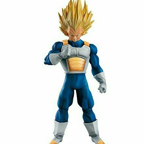DRAGON BALL SUPER SCULTURES BIG BUDOKAI 6 SPEC. SUPER SAIYAN VEGETA (ESTÁTUA)