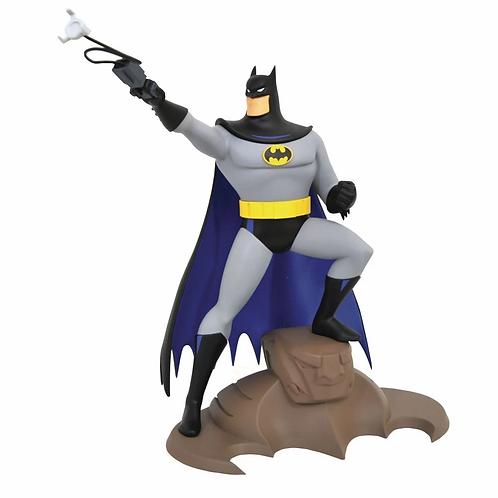 DC COMICS ANIMATED TV SERIES GALLERY BATMAN (ESTÁTUA)