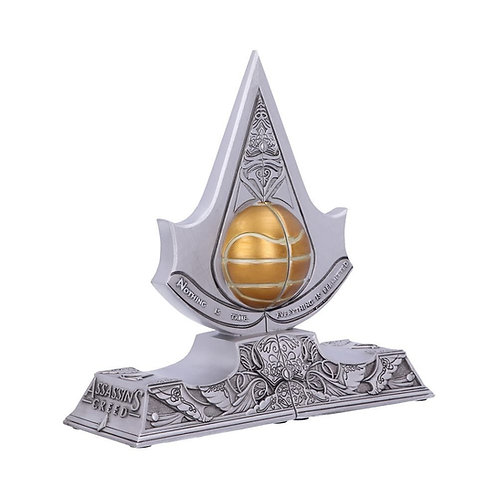 ASSASSIN'S CREED BOOKENDS APPLE OF EDEN