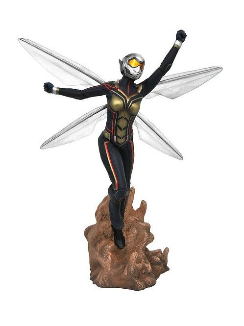 MARVEL GALLERY ANT-MAN & THE WASP MOVIE THE WASP (ESTÁTUA)