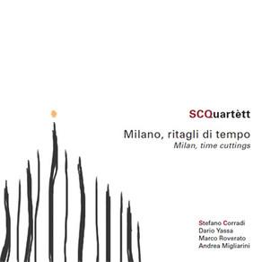 Stefano Corradi - Milano, ritagli di tempo