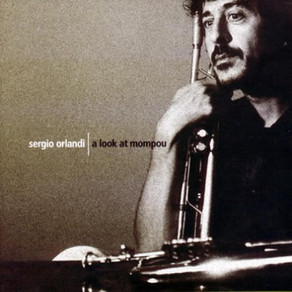 Sergio Orlandi - A look at Mompou