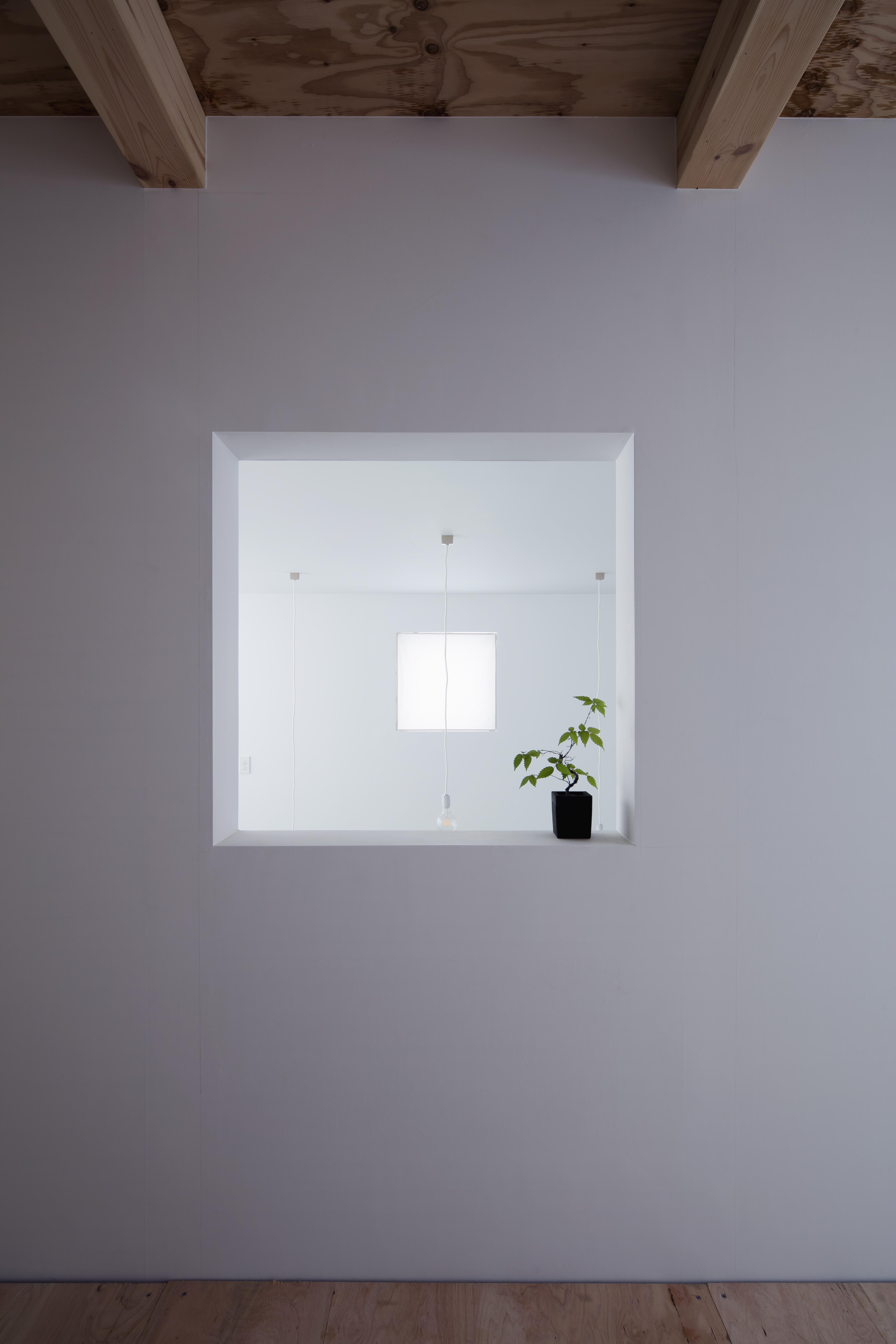 Loft-Shoji Screen