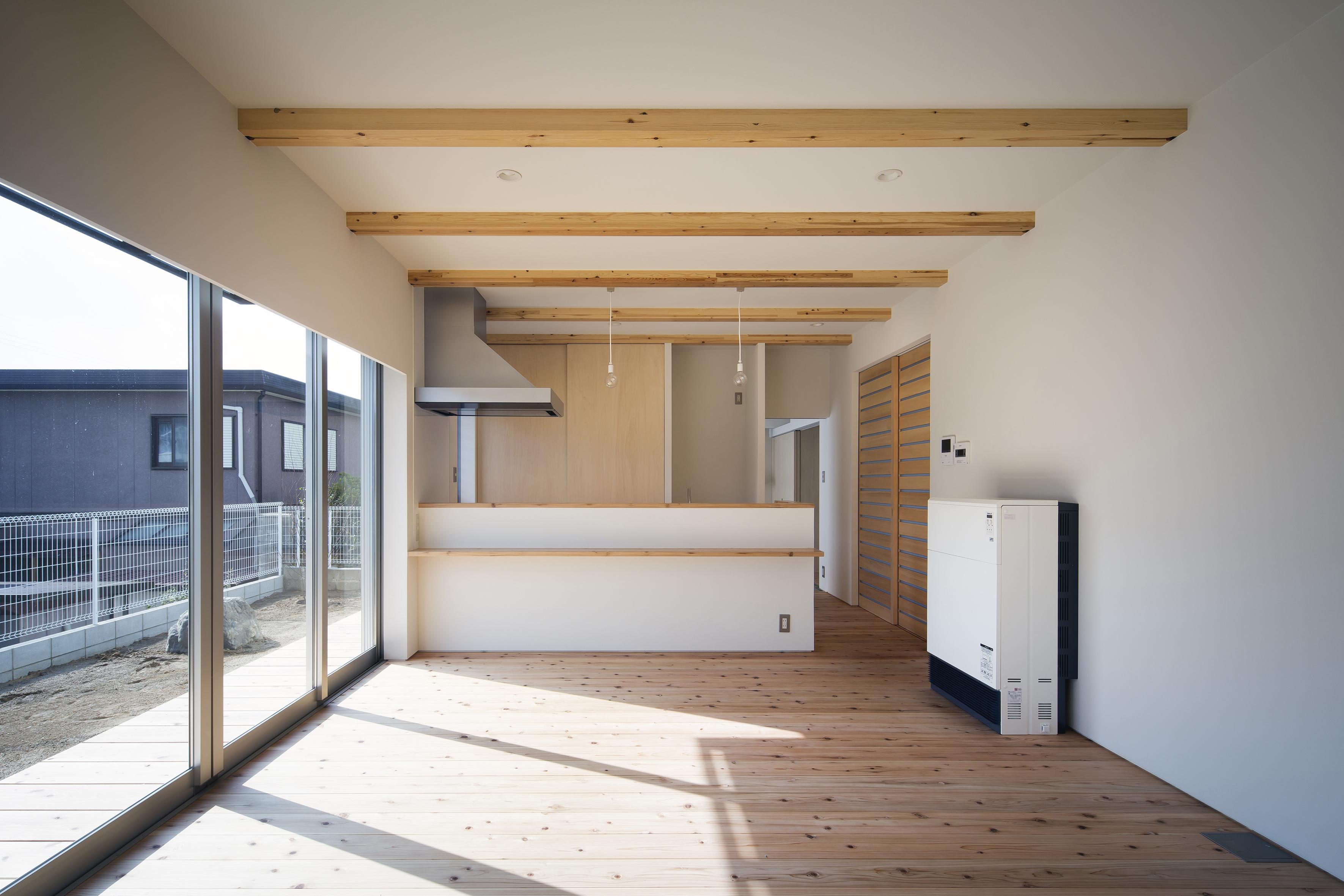 1F-Living room