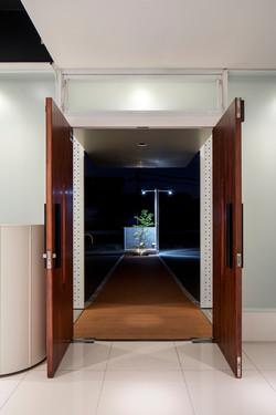 Entrance (Exit)